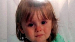 Missing Ohio Toddler Found Alive