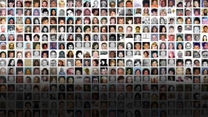 SEARCH: The Faces of Our Missing