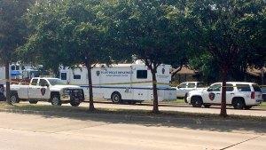 9 Dead, Including Suspect, at Suburban Dallas Home