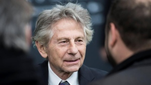 Polanski Screening Proceeds Despite Rape Allegation