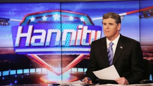 Sean Hannity Says Sexual Harassment Accusation Is False