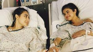 Selena Gomez Undergoes Kidney Transplant Due to Lupus