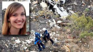 Germanwings Offers Compensation to Crash Victims' Families