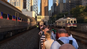 Power Outage Panic Stops SEPTA Regional Rail Service