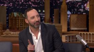 'Tonight': Tony Hale Drops Hints About 'Toy Story 4'