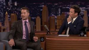 'Tonight': Justin Hartley Opens Up on His Teen Daughter Dating