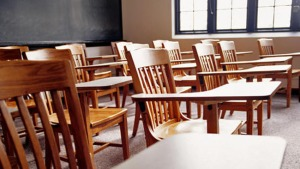 Teachers Walk Picket Lines for New Contract