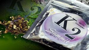 Uptick in Synthetic Marijuana Overdoses