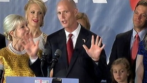 Fla. Gov. Looks to Pluck Jobs From Pa.