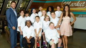 'Top Chef Jr.' Introduces New Generation to Culinary Arts