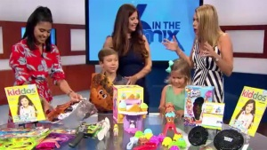 Here Are Toys That Will Get Your Kids Outside This Summer