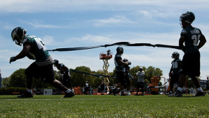 Eagles 2016 Training Camp Schedule Features 2 Open Practices