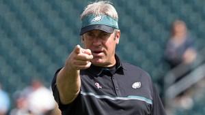 Super Bowl Rematch in Eagles Preseason Slate