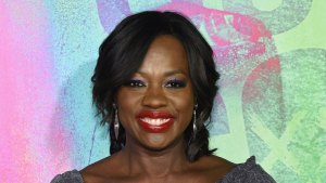Viola Davis Describes Becoming Rape Foundation Advocate