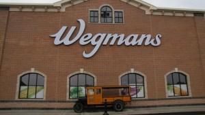 Wegmans Recalls Refrigerated Ravioli