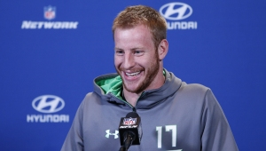 Does Carson Wentz Already Have His Own Park?