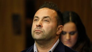 RHONJ Star's Husband Wants Alcohol Treatment in NJ Prison