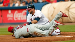 Phillies Rocked by Braves as Starting Pitching Woes Continue