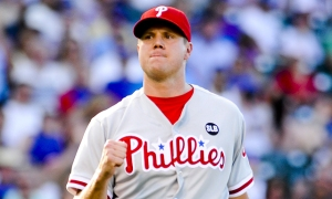 Source: Jonathan Papelbon Trade to Nationals Being Wrapped Up