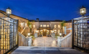 Stephen Curry Buys $3.2M House in East Bay