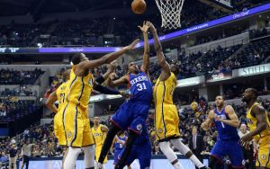 Instant Replay: Pacers 94, Sixers 74