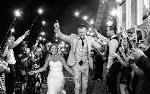 #WentzUponATime: Eagles QB Carson Wentz Gets Married