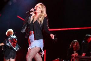 Miranda Lambert Leads Nominees for Country Music Awards