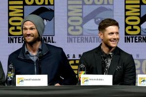 San Diego Comic-Con 2018: Sunday Highlights