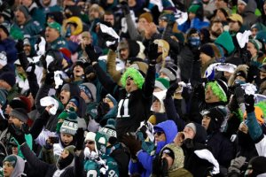 NFC Championship Tickets Are Insanely Expensive