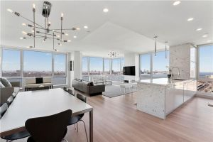 Out of This World! $85M Apartment Comes With Trip to Space