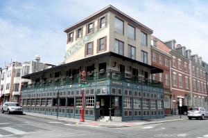 For Sale: Longtime Irish Bar on South Street