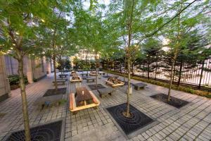New Beer Garden Coming to Center City