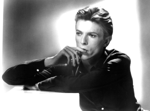 David Bowie's Philly Connections