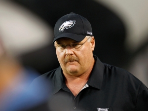 Trying to Make Sense of Andy Reid's Bizarre FG Choice