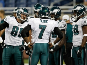 The Picks: Eagles at Jaguars