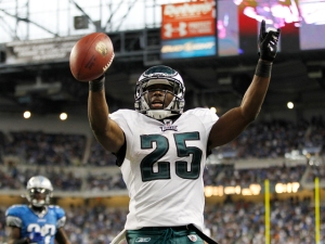 LeSean McCoy Proves His Critics Wrong