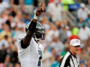 The Picks: Redskins at Eagles
