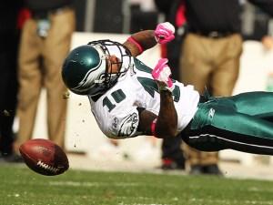 DeSean Hit: Fair or Foul?