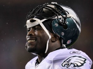 Vick to Start Pro Bowl
