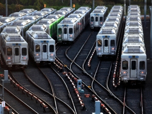 SEPTA IT Head Recalls Hectic Day of Pope Pass Failure