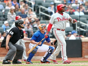 Ryan Howard Versus The Shift