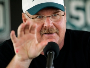 How the Eagles are Built for the Long Term