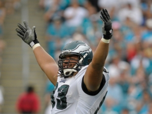 Sorting Out Starters, Contributors on the Eagles Defense