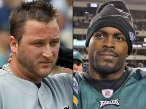 Baseball All-Star Wishes That Vick Got Hurt: Reports
