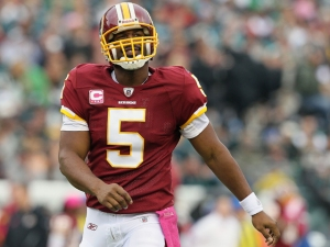 Shanahan to McNabb: Get in Shape, Fatty!