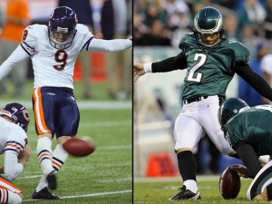 Out of the Nest: Eagles at Bears