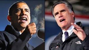 Next President to Face Partisanship