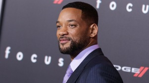 Will Smith Is Getting Jiggy With Music Again