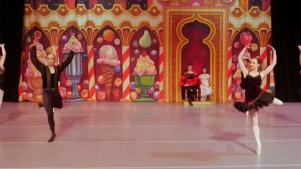 'The Nutcracker' on Stage in Delco