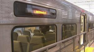 PATCO Locust Street Stations Reopen After Power Problem